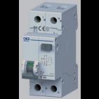 Intrerupator diferential cu protectie curent OLE-16C-N1-030AC