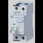Intrerupator diferential cu protectie curent OLI-40B-N1-030A