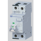 Intrerupator diferential cu protectie curent OLI-40C-N1-030A