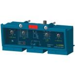Declansator de curent maxim BH630 model cu 4 poli
