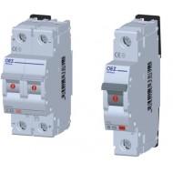 Intrerupator automat in miniatura LPN-0,8B-3