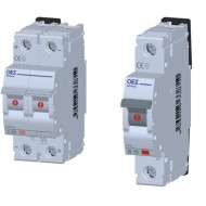 Intrerupator automat in miniatura LPN-6C-3