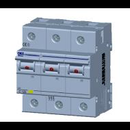 Intrerupator automat in miniatura LST-125B-3