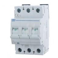 Intrerupator automat in miniatura LPE-50D-3