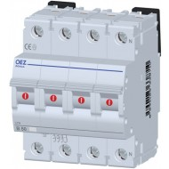 Intrerupator automat in miniatura LPN-2B-3N